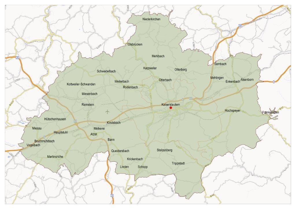 24 Stunden Pflege Kaiserslautern